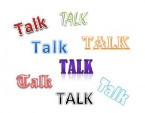 Competing Agendas TALK